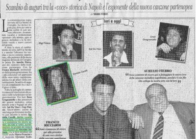 Corriere della Sera '97