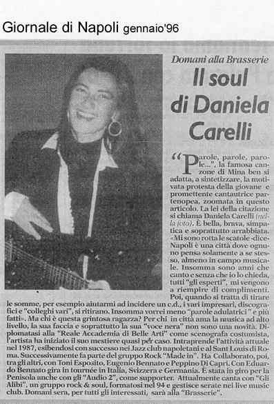 Giornale di Napoli '96