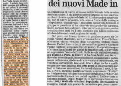 Il Mattino '89