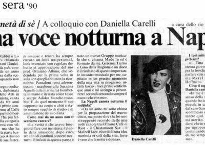 Paese Sera '90