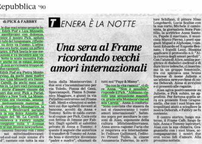 Repubblica '90